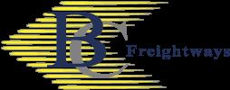 BC Freightways logo
