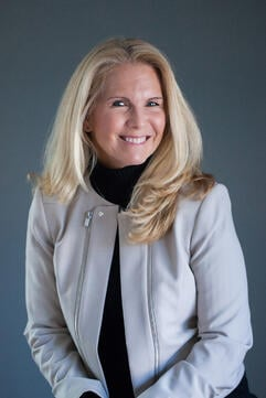 Donna Kintop, SVP of Client Experience
