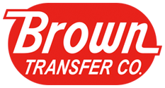 Brown Transfer Co. Outsourced Freight Billing Services and Freight Rate Auditing