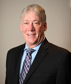 Dan Kaiser Expert in Freight Invoice Processing and FPO Solutions