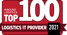 DDC FPO Inbound Logistics Top 100 IT Providers for Transportation