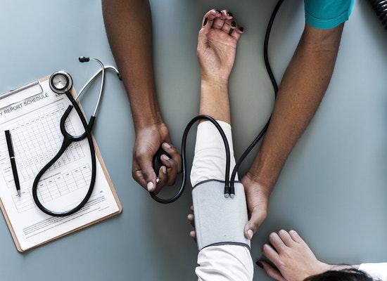 healthcare market