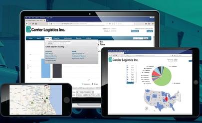 Carrier Logistics Inc. DDC FPO