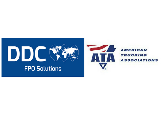 ATA Names DDC's FPO Services Its Latest Featured Product
