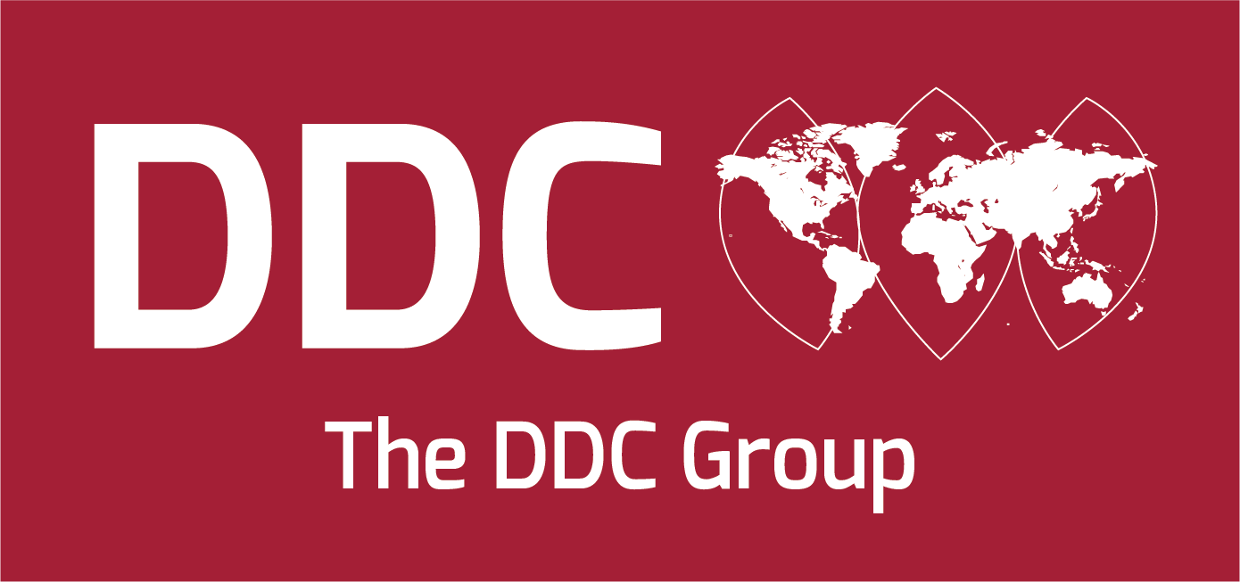 The DDC Group Reveals Rebrand