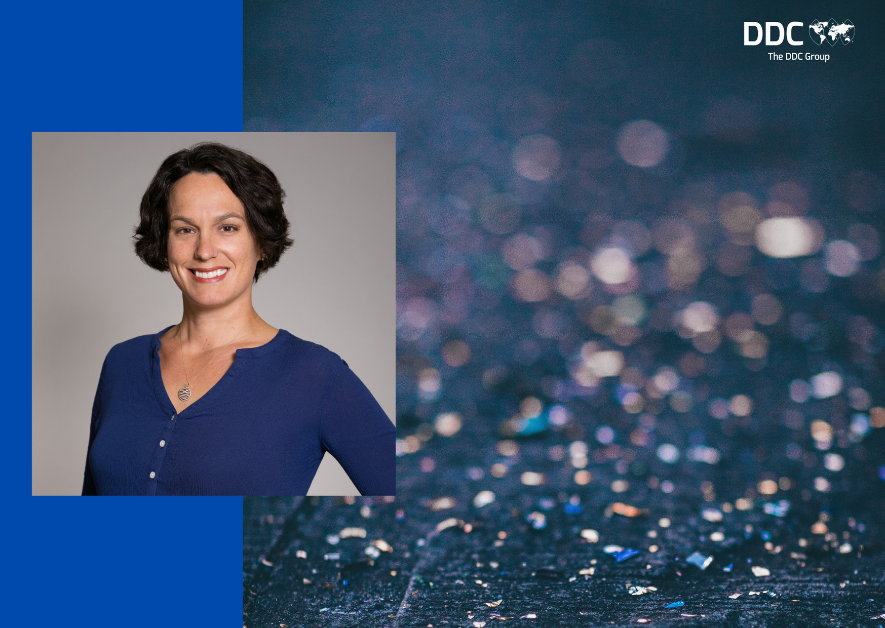 'Clients at the heart of the business':COO Marissa Crotty reflects on DDC's growth as she marks 15-year anniversary