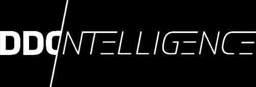 DDC Intelligence Artificial Intelligence Logistics Transportation